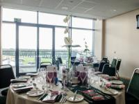 St Leger Festival Private Boxes
